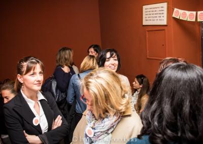 Rete al Femminile Perugia 8
