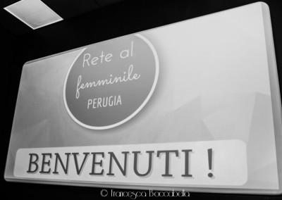 Rete al Femminile Perugia 15