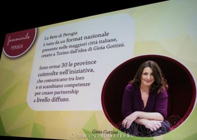 Rete al Femminile Perugia 16