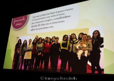 Rete al Femminile Perugia 17