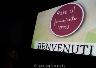 Rete al Femminile Perugia 25