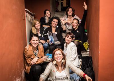 Rete al Femminile Perugia 40