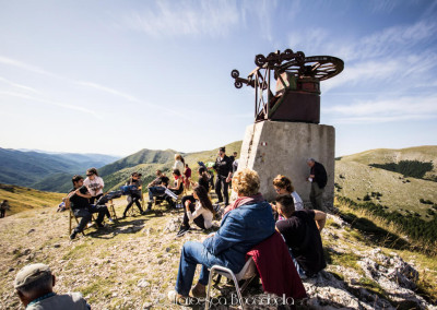 Voci dalla Montagna 6