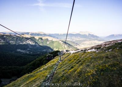 Voci dalla Montagna 23