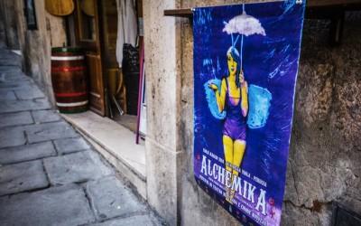 Alchemika, la ricetta della felicità