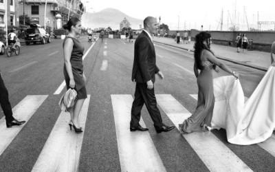 Oreste Pipolo: addio al reporter delle spose