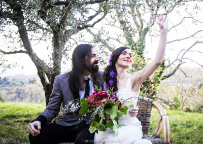 BOHO CHIC WEDDING-91