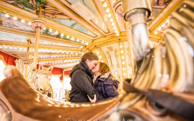 Foto di fidanzamento – Sebastian e Chiara