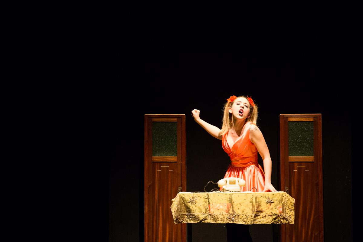 Boccabella fotografia - Anna, attrice- foto di scena-12