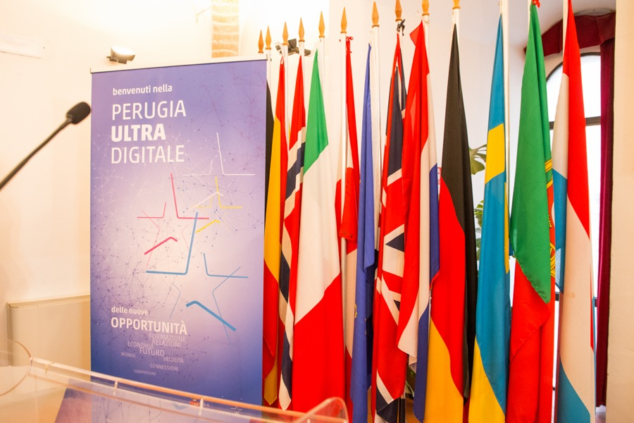 Boccabella fotografia - Conferenza stampa Open Fiber Perugia - foto per il web -1