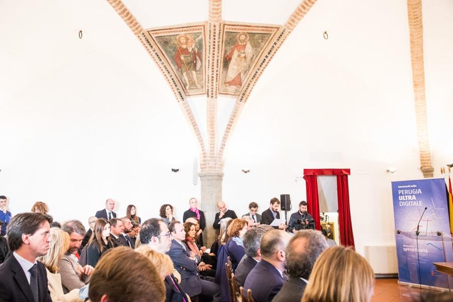 Boccabella fotografia - Conferenza stampa Open Fiber Perugia - foto per il web -15