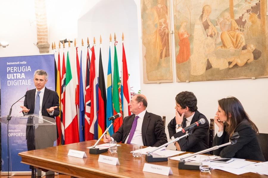 Boccabella fotografia - Conferenza stampa Open Fiber Perugia - foto per il web -17