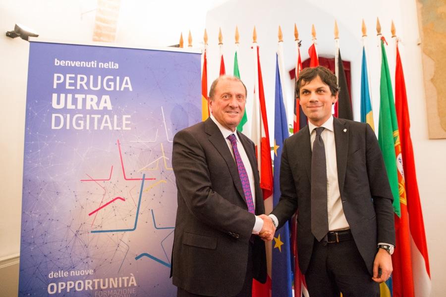 Boccabella fotografia - Conferenza stampa Open Fiber Perugia - foto per il web -5