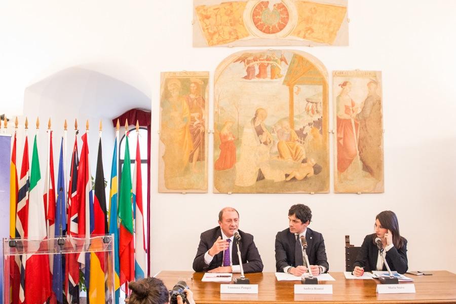 Boccabella fotografia - Conferenza stampa Open Fiber Perugia - foto per il web -8