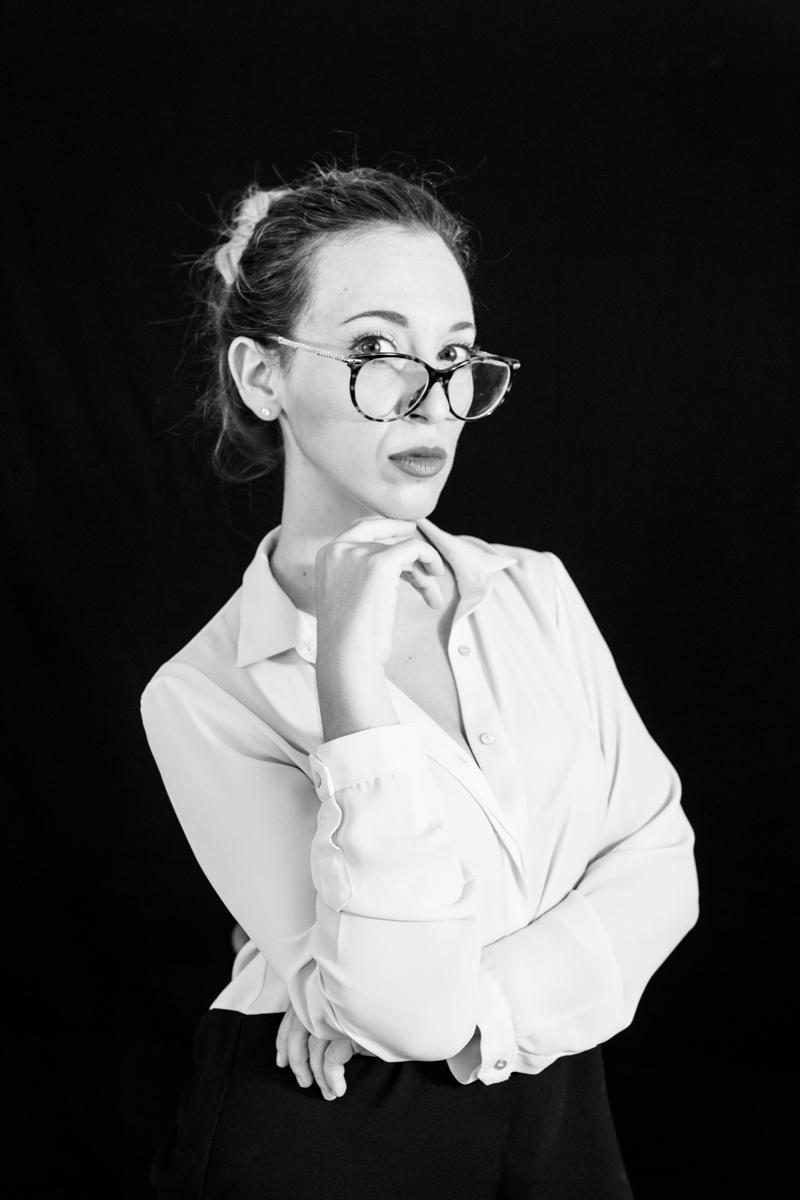 Boccabella fotografia - Ingrid, attrice- foto di scena-10