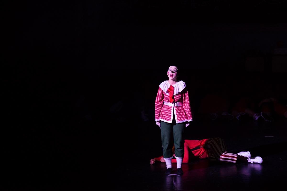 Boccabella fotografia - Musical Pinocchio- foto di scena-12