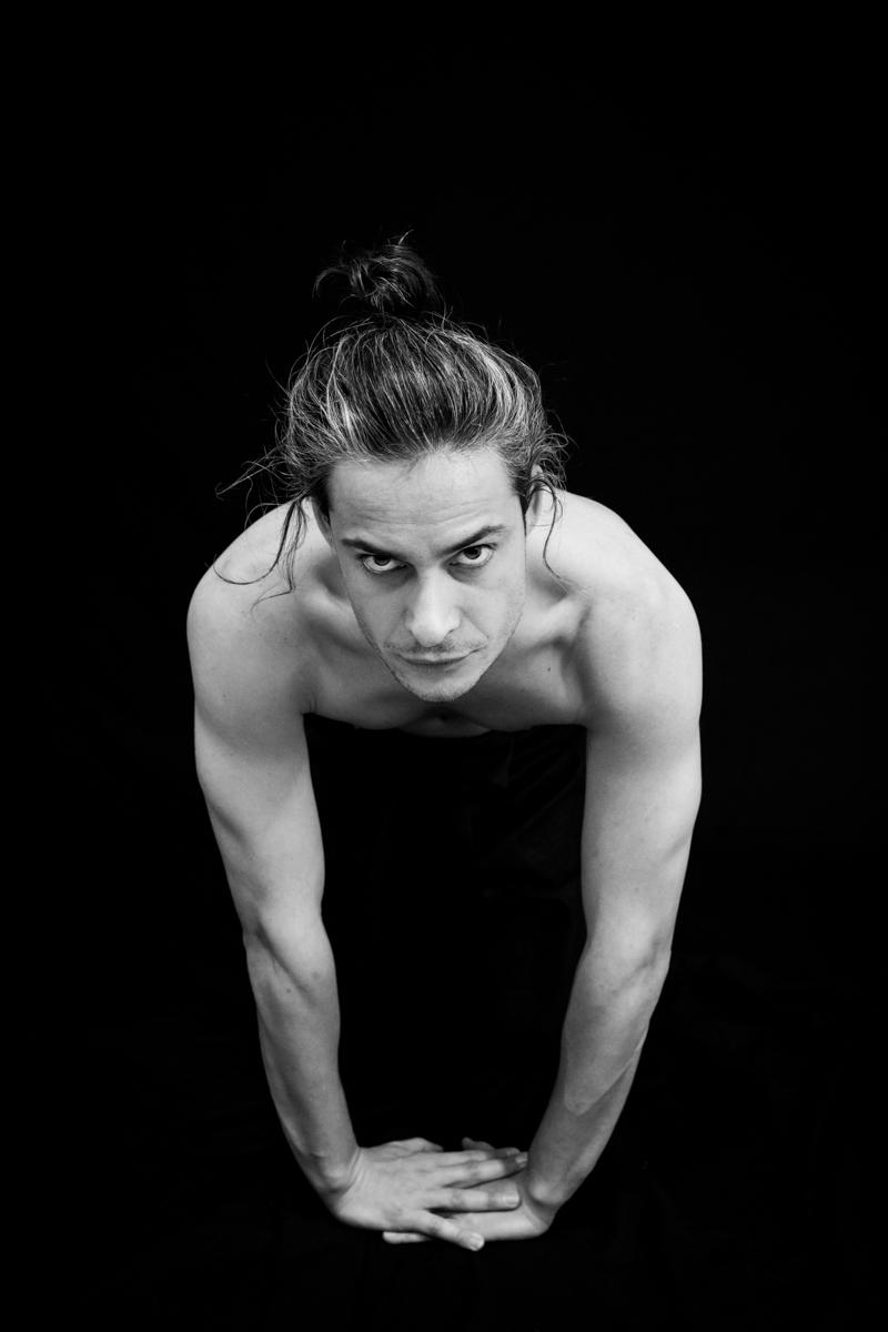 Boccabella fotografia - fabio attore- foto di scena-10