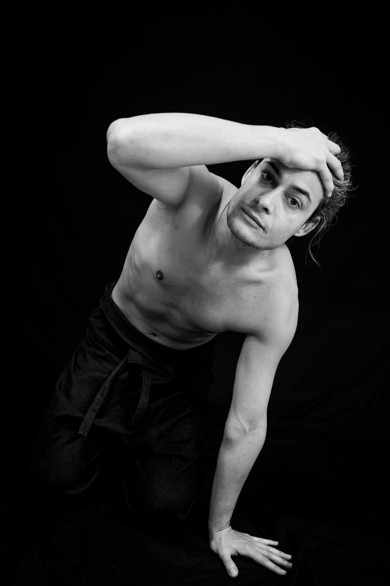 Boccabella fotografia - fabio attore- foto di scena-8