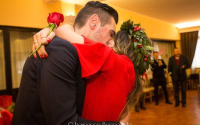 Proposta di matrimonio in Abruzzo