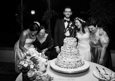 Francesca Boccabella- foto matrimonio- Daniele e Ivana-91