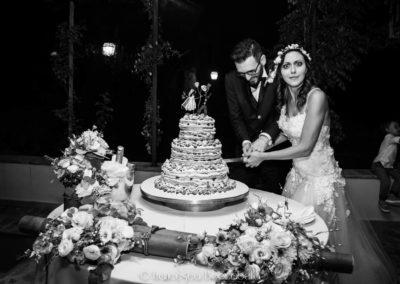 Francesca Boccabella- foto matrimonio- Daniele e Ivana-92