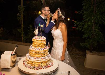 Francesca Boccabella- foto matrimonio- Daniele e Ivana-94