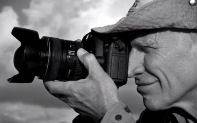 Quando la fotografia incontra il cinema: Il sale della terra