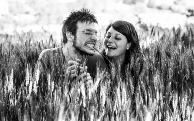 Engagement in Perugia: Marco&Elena