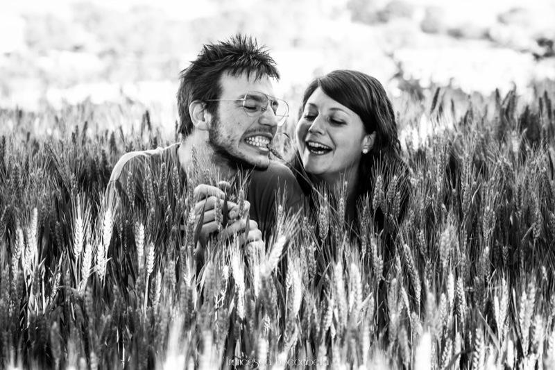 Engagement a Perugia: Marco&Elena
