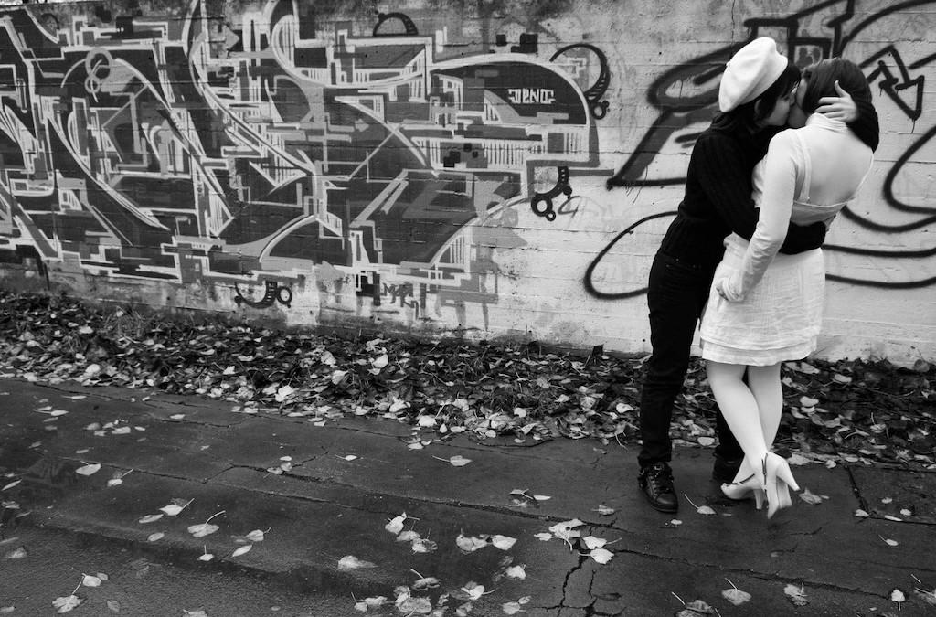 Fotografo per matrimoni LGBT