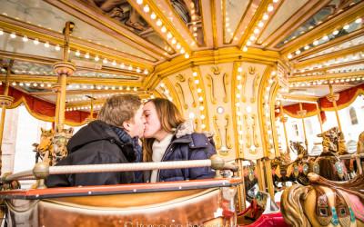 Engagement photography – Sebastian e Chiara