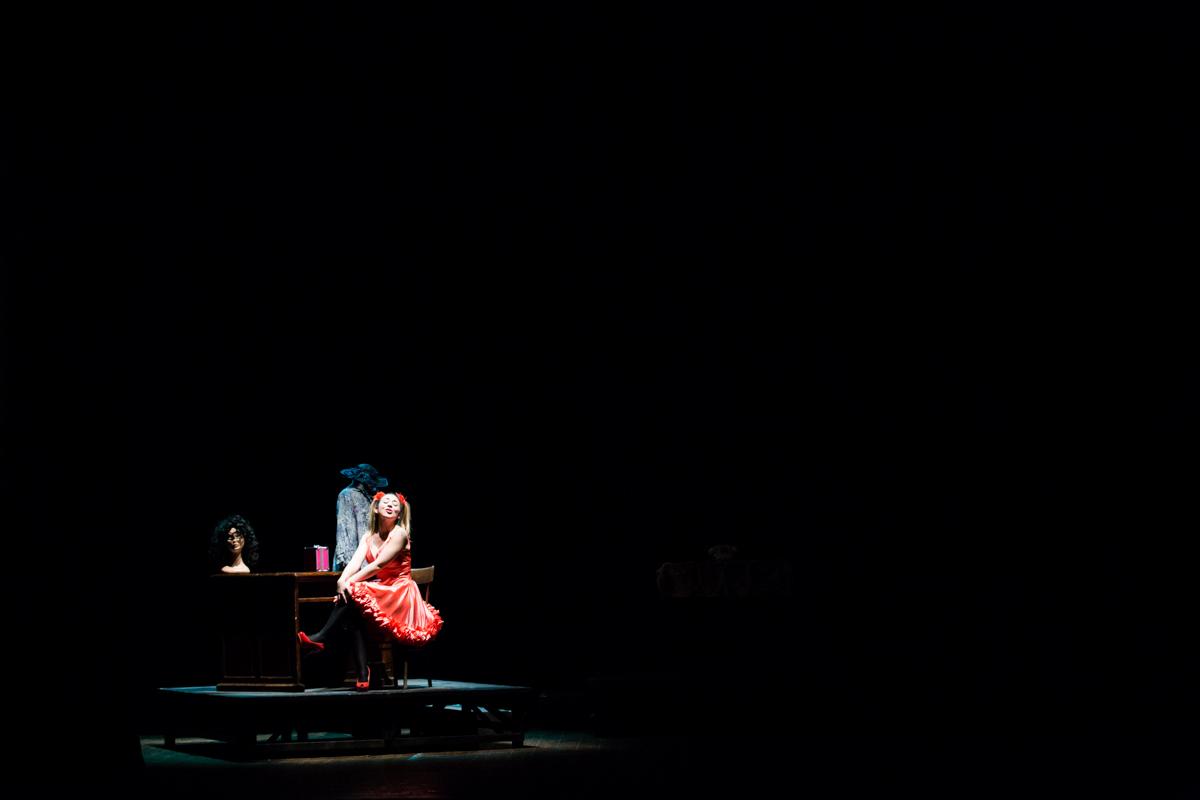 Boccabella fotografia - Anna, attrice- foto di scena-9