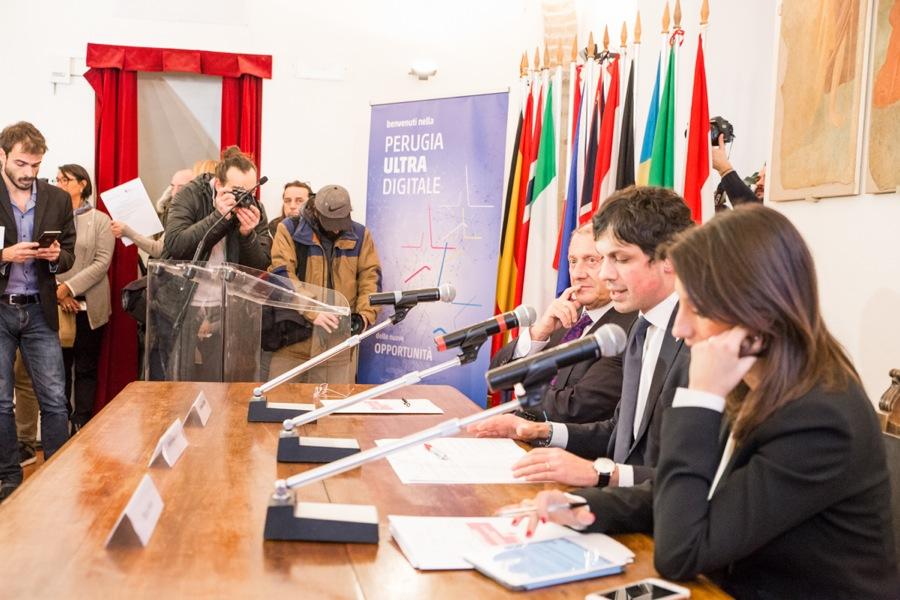 Boccabella fotografia - Conferenza stampa Open Fiber Perugia - foto per il web -10