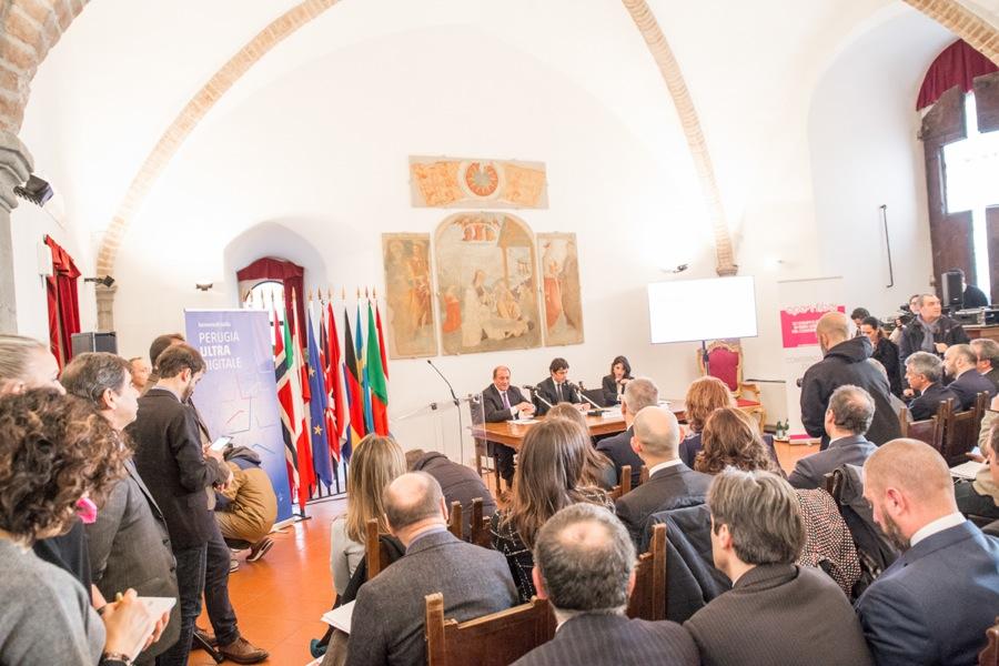 Boccabella fotografia - Conferenza stampa Open Fiber Perugia - foto per il web -11