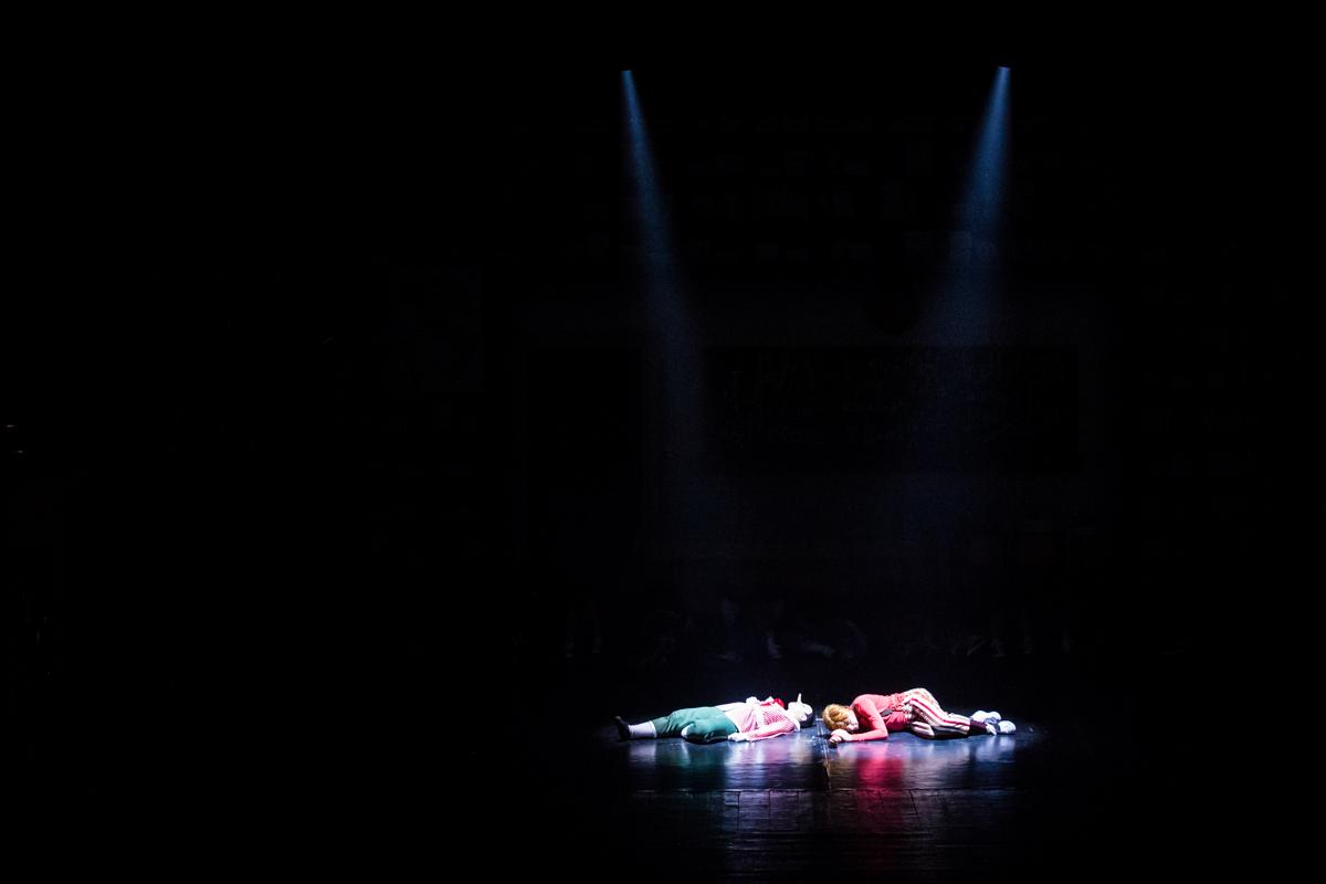Boccabella fotografia - Musical Pinocchio- foto di scena-11