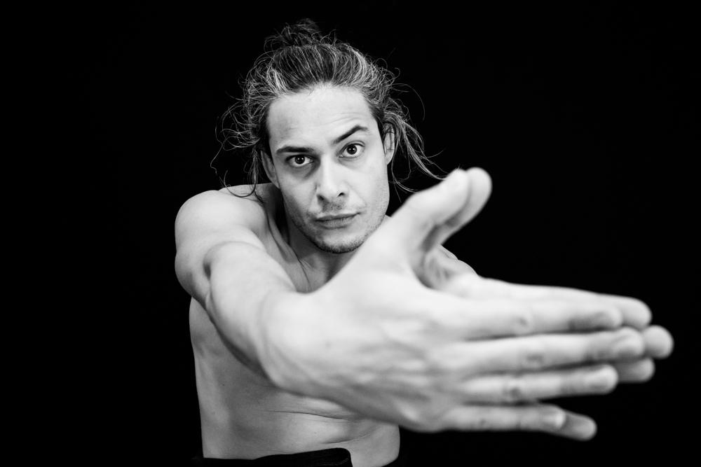 Boccabella fotografia - fabio attore- foto di scena-13