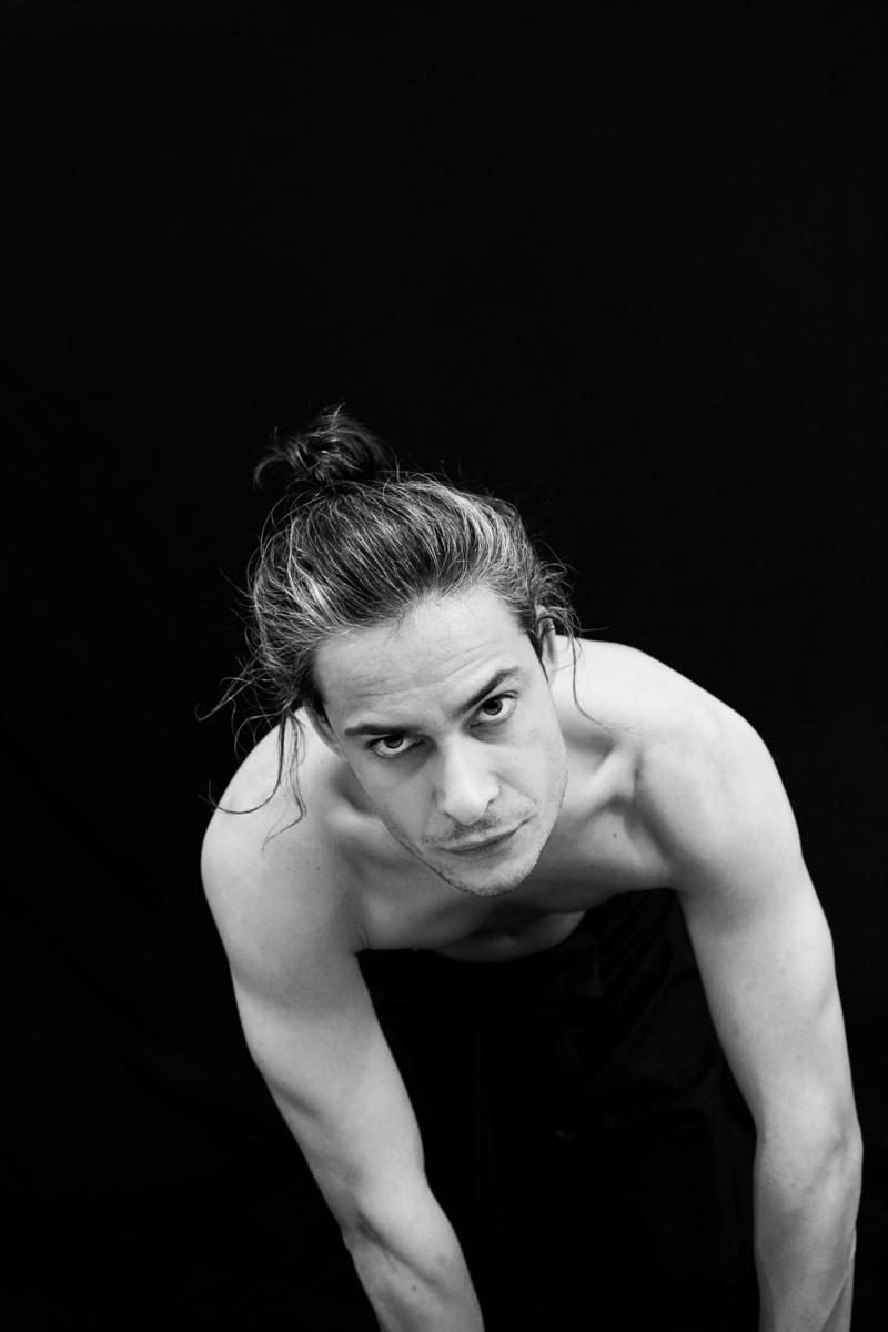 Boccabella fotografia - fabio attore- foto di scena-9