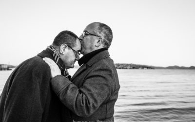 Marco & Giuliano: Engagement al Lago Trasimeno