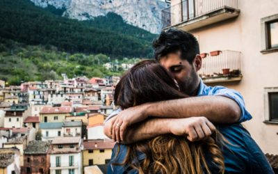 Romolo & Laura – Engagement session in Abruzzo