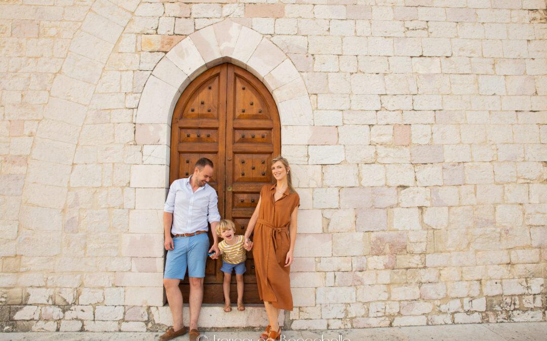 Assisi Photo Tour